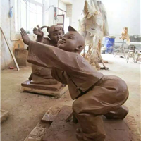 供应长春雕塑厂家