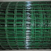 供应荷兰网/ 波浪形防护网 /浸塑围网