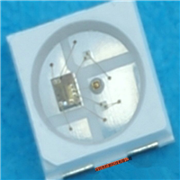 XT1511 内置ic 幻彩5050驱动ic灯珠