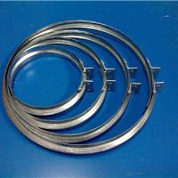 供应大量销售镀锌螺旋风管、通风排气管道