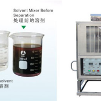 最专业溶剂回收机生产厂商愿与大家携手共进