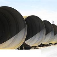 供应排污管道Q235B石油部标准螺旋钢管