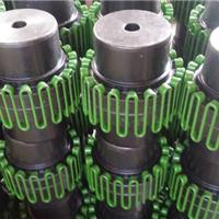 昌盛联轴器厂供应JS型蛇形弹簧联轴器
