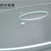 螺母光学检测筛选机选用德国玻璃