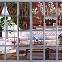 铝门十大品牌供应优质折叠门,拼格门