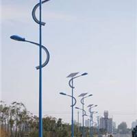 供应天津道路照明太阳能6米7米太阳能路灯
