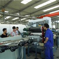 供应热收缩带设备生产线