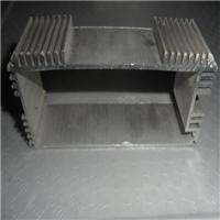 电源盒方盒散热器铝型材 铝合金