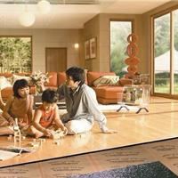 成都别墅地暖安装 成都家用地暖安装价格