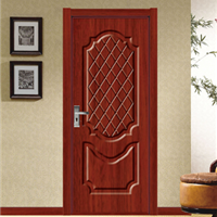 舒迪室内门定制套装门免漆门k-001供应