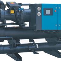 供应水冷开放式冷水机、