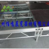 杭州厂家直销铝合金玻璃舞台