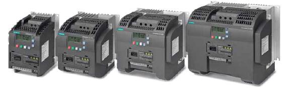 西门子 6SL3210-5BE21-1CV0变频器