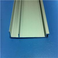 铝型材封边条 包边装饰条铝合金氧化喷涂