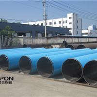 供应双金属复合管及配套管件