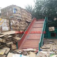供应绵阳废纸打包机专业厂家供应