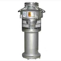 QYF型全不锈钢油浸式潜水泵