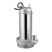 广州冠羊F型全不锈钢小型潜水电泵