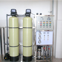 供应广州纯水设备,番禺反渗透系统安装