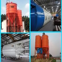 30吨1000吨水泥罐设计水泥罐较新价格