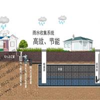 供应南通雨水回收价格