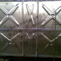 供应昆山装配式热浸镀锌水箱价格