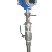 供应HLLD-DN500插入式电磁流量计厂家