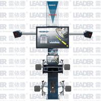 河南定位仪首选一成3d四轮定位仪YC3D-6002B