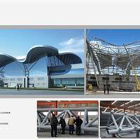 贵州钢结构场馆