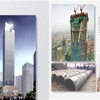 贵州钢结构高层