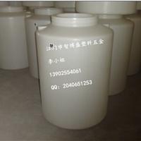 供应500升环保食品PE桶厂家直销/防腐PE水桶