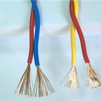 RVS铜芯双绞线 津亚电线电缆