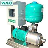 威乐热水变频恒压泵 变频恒压泵 威乐水泵