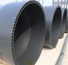 供应PVC中空壁管材,生产厂家