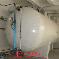 聚氨酯喷涂罐体保温工程 专业资质