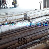 38CrMoAl合金钢圆钢 38crmoal棒材材质保证