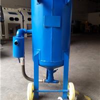 东莞开放式喷砂机 移动喷砂机
