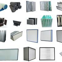 供应新风系统空气过滤器、新风空调过滤器