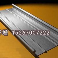 青岛铝镁锰板厂家65-430型直立锁边屋面
