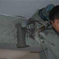 南京钻孔切墙墙体切割开门窗打孔