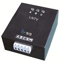 谐波保护器厂家 乐鸟LN7V谐波保护器