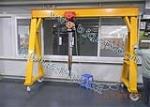 北京锐力特起重机械有限公司