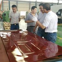 供应木纹转印机盖布式木纹转印机