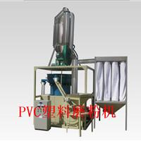 供应大功率PVC商标纸磨粉机专业制造