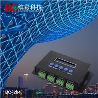 供应Ethernet-SPI/DMX像素灯控制器