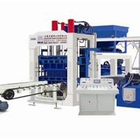 供应宏发砖机6-15型免烧砖机价格