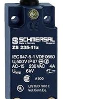 供应ZS235-11Z-M20无锡现货供应