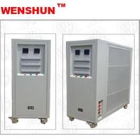 供应450V 100KW铁道机车直流电源测试柜