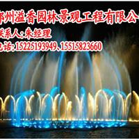 郑州溢香园林景观工程有限公司