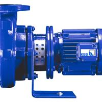 供应KSB Etabloc(ETB)水泵